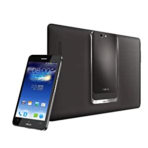 """ASUS PadFone Infinity A68 16GB 4G Negro - Smartphone (12,7 cm (5""""), 1920 x 1080 Pixeles, IPS, 2,2 GHz, Qualcomm Snapdragon, 2048 MB)"""