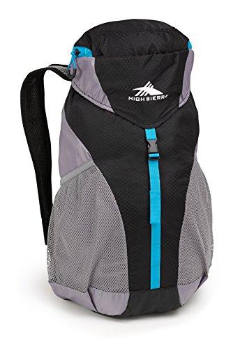 High Sierra Pack-N-Go 2 20L Sport Backpack, - High Sierra Sling