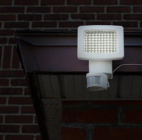 Sunforce 82080 80 LED Solar Motion Light
