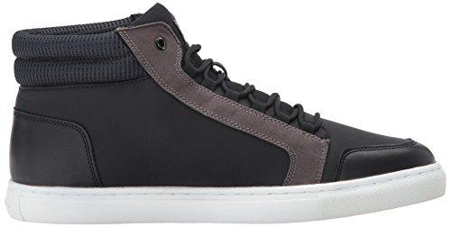 G-STAR RAW Zlov Cargo Mid, Sneaker a Collo Alto Uomo nero