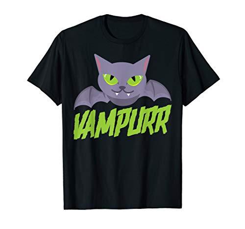 Pregnant Halloween Costume Ideas 2019 (Vampurr Bat Cat Vampire Vampirina Animal Halloween Costume)