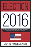 Election 2016: How Donald Trump And The Deplorables Won And Made Political History