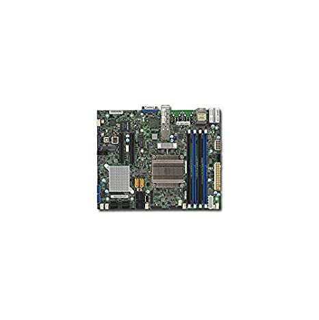ORIGINAL Supermicro I//O SHIELD FOR X10SDV-4C+-TP4F