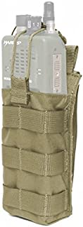 product image for LBX TACTICAL Radio Pouch Tan