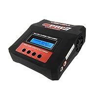Venom Pro Charger 3 RC LiPo y NiMH Cargador de batería con alimentación de CA /CC