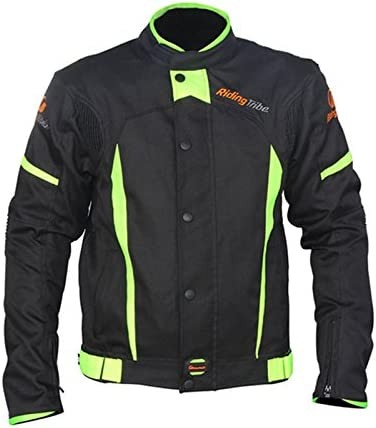 LKN Moto Safty d/équitation Body Armour de protection chaude pour homme pour lhiver avec couche de coton thermique