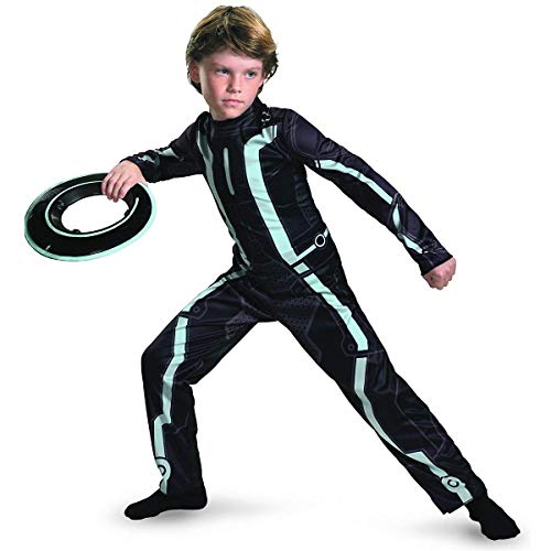 Disguise Disney Tron Legacy Movie Classic Boys Costume, 10-12 ()