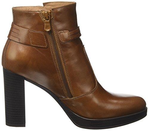 Nero Giardini Women's A719143d Closed Toe Heels Marrone (Manolete Cuoio) nlCtOX5fz