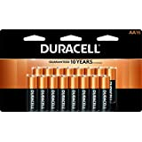 Duracell - CopperTop AA Alkaline Batteries-16 count
