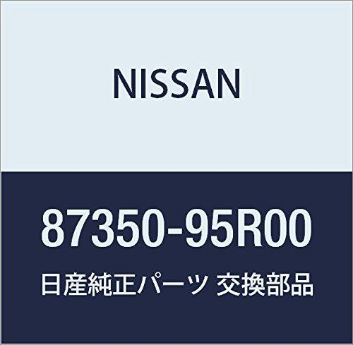NISSAN (日産) 純正部品 クツシヨン アッセンブリー フロント シート エルグランド 品番87350-WL610 B01LZJOD3F 87350-WL610