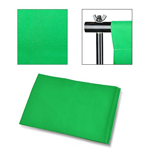 8.5 x 10Ft Photography Background Stand Support System Kit for Video Studio Photo Booth Props Muslin Emart Photo Backdrop Stand