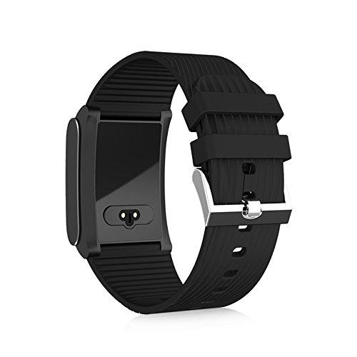 Amazon.com: X9 PRO Smart Watch IP67 Waterproof Heart Rate ...