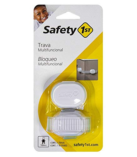Trava Multifuncional - Safety 1st