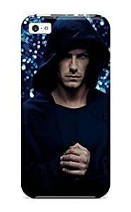 Awesome Design David Beckham Hard Case Cover For Iphone 5c