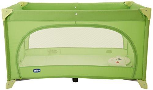 Cameretta Chicco : Chicco 6079087510000 lettino da viaggio easy sleep colore: green
