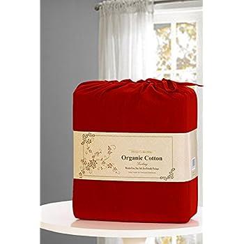 brielle cotton jersey knit t shirt sheet set california king pewter grey home. Black Bedroom Furniture Sets. Home Design Ideas