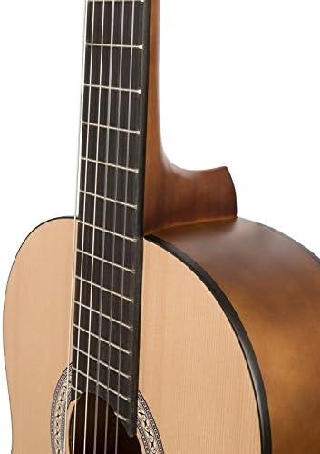 Cascha 4/4 Bundle Guitarra Clásica (HH 2043 ES): Amazon.es ...