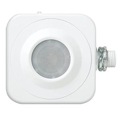 Lithonia Lighting CMRB 6 Sensor Switch Line Voltage Passive Infrared (PIR) High, by Lithonia Lighting