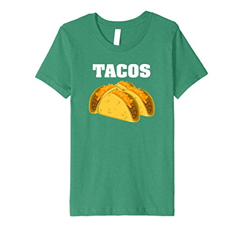 Kids Tacos Food Group