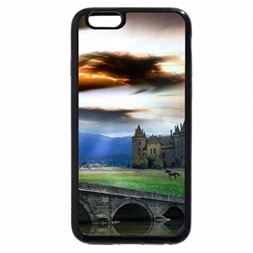 iPhone 6S / iPhone 6 Case (Black) Brige