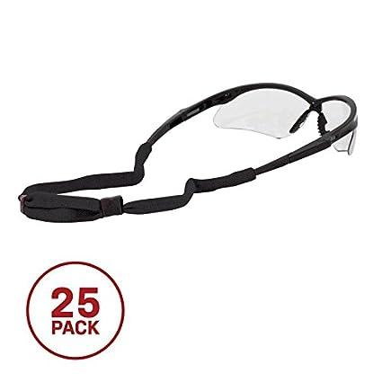 Amazon.com: Chums correa para gafas sin extremos: Sports ...