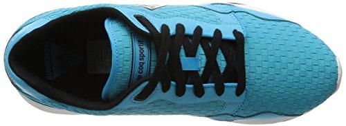 Blau Herren Le Sportif Woven Sneaker LCS R900 Coq wwp01qHT
