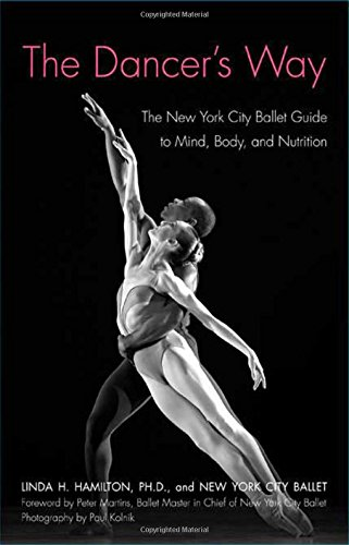 The Dancer's Way: The New York City Ballet - New York Ballet