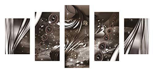 SuperDecor 5D DIY Diamond Painting Diamond Painting 5
