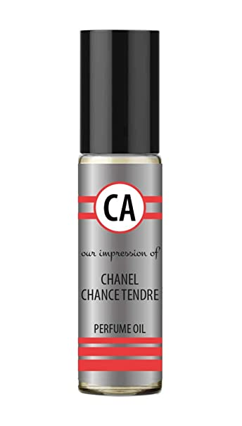 CA Perfume and Essential Oils Impression of Chanel Chance Tendre  (More  Than Cologne for 7ffede176a