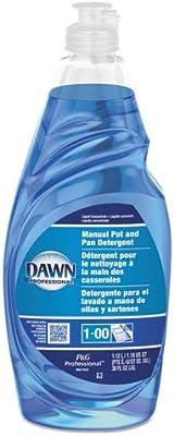 Dishwashing Liquid, 38 oz. Bottle: Home Improvement - Amazon.com