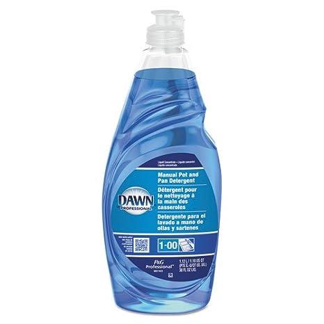 Amazon.com: Dawn Professional 45112CT Dishwashing Liquid ...
