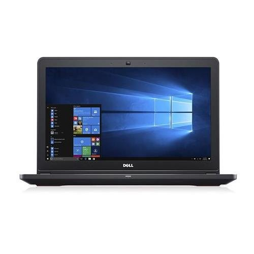 Dell Inspiron i5577-7342BLK-PUS,15.6