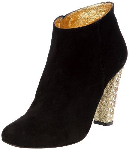 Noir Manoush Boots Boots femme Noir femme Manoush Strass Strass Manoush Zaw5zwxOq