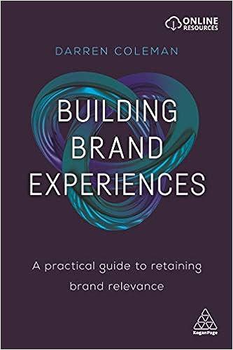 4d35def4da Building Brand Experiences: A Practical Guide to Retaining Brand ...