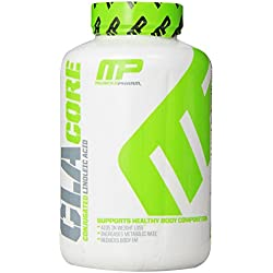 MusclePharm CLA Core Diet Supplement, 180 Servings