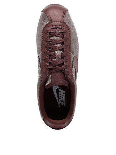 Nike Femmes Wmns Classique Cortez Prem, Mtlc Acajou / Mtlc Acajou, 6,5 M Us