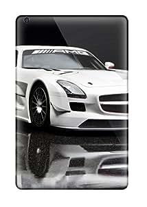 Hot 2668568J91917689 Hot Tpye 2011 Mercedes Benz Sls Amg Gt3 Case Cover For Ipad Mini 2