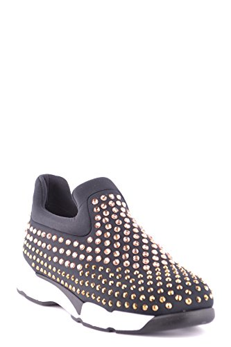 Nero Donna Pinko Tessuto MCBI242282O Sneakers qU7pwPIp1