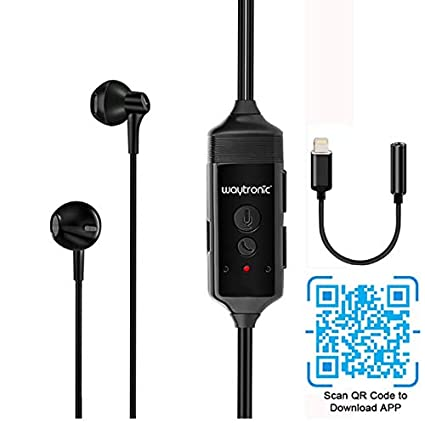 Amazon com: Meiyiu Phone Call Recorder Mobile Earphone for