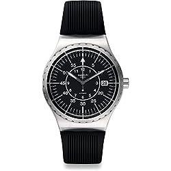 Swatch YIS403 Irony Sistem 51 Sistem Arrow Automatic Men's Watch