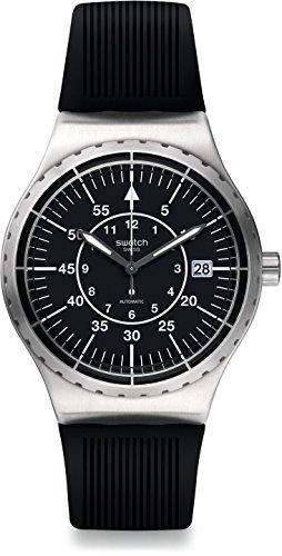 Swatch YIS403 Irony Sistem 51 Sistem Arrow Automatic Men's (Swatch Automatic Watch)
