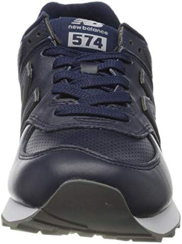 new balance 500 425 blu
