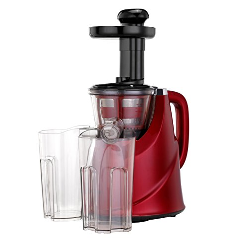Best Masticating Juicer For Vegetables : Best Masticating Juicer Under $200 - 2017 Update A Doubting Thomas