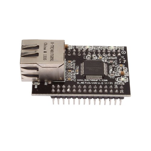 SainSmart W5100 ARM STM32 Ethernet Module, Network Expansion