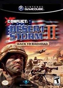 conflict desert storm 2 back to baghdad free download