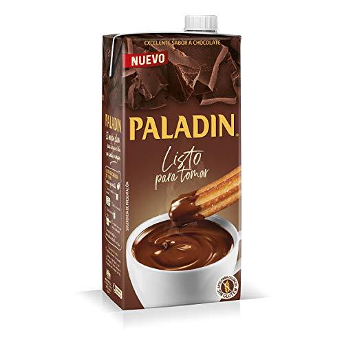 Paladin Original Líquido: Experiencia a la Taza – 1 Litro