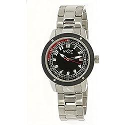 Nice Italy W1058enb021001 Enzo Bracciale Mens Watch