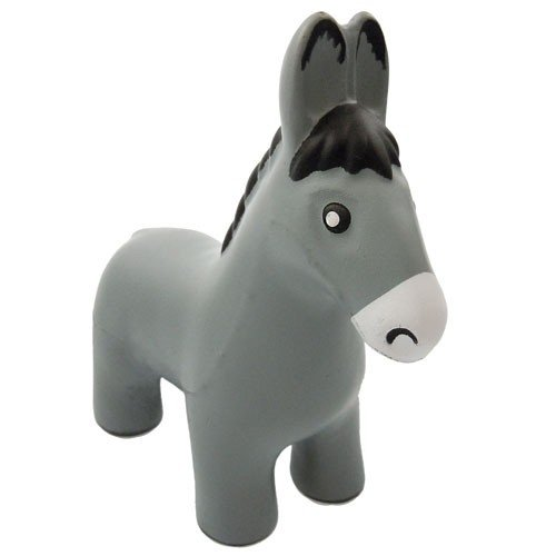 ALPI Donkey Stress Toy