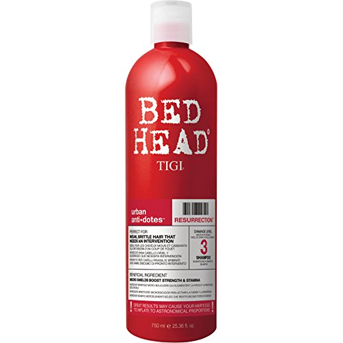 TIGI Bed Head Resurrection Shampoo/Conditioner (25.36oz) Set -