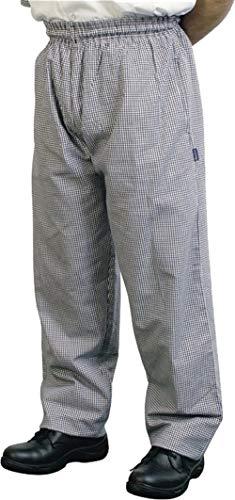 Ltd Hombre Negro Absab Pantalones Blanco dwxFZ1